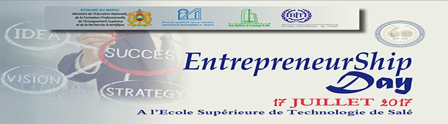 EntrepreneurShip Day