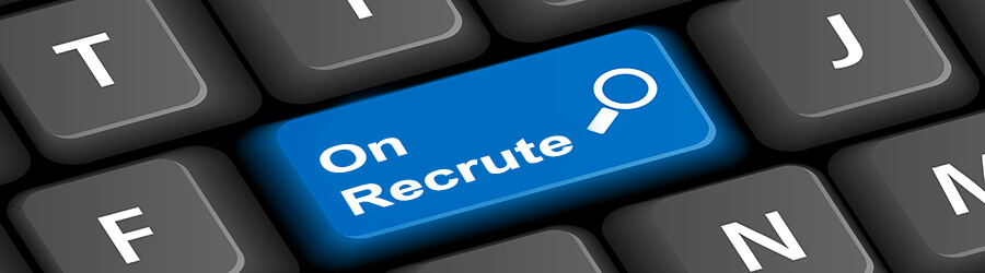 Recrutement (2 postes CDD)